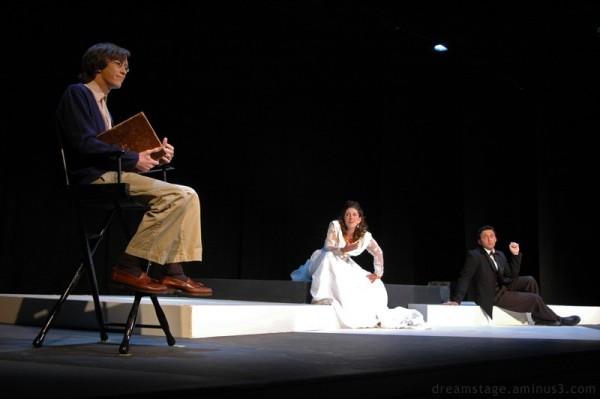 The Wedding Story by Julianne Homokay  @ Stetson U