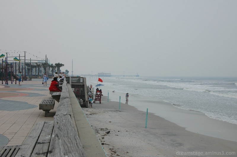 smoky daytona beach