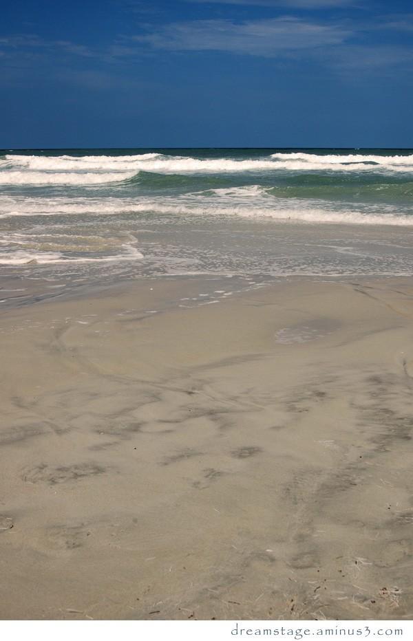high tide daytona beach