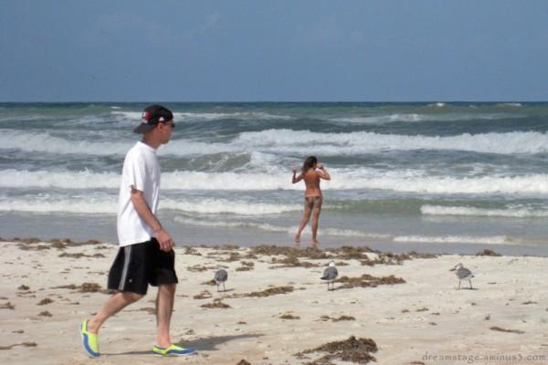 beach people daytona