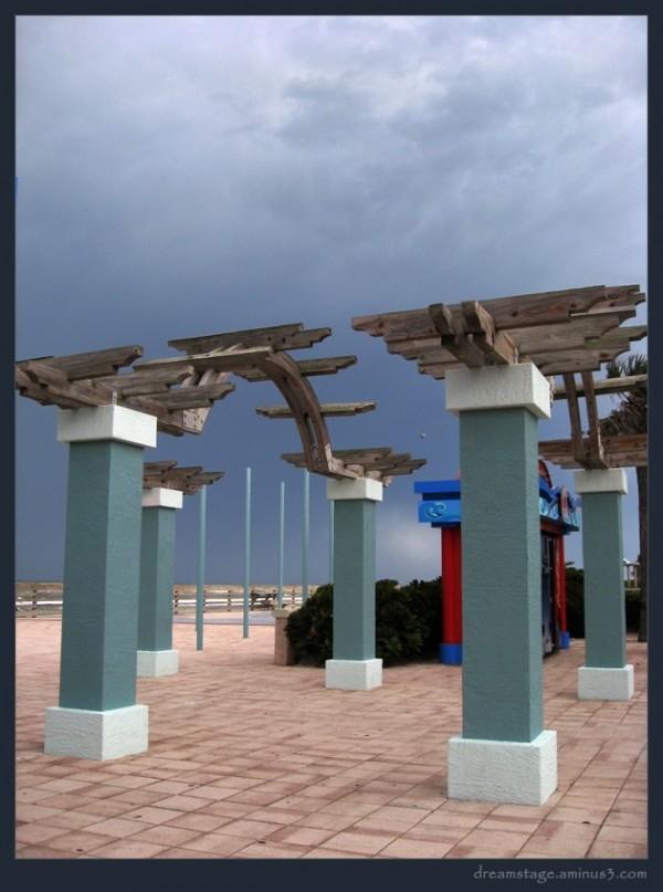 sun splash park arcade daytona beach