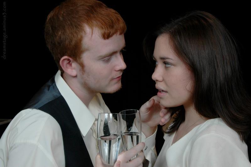 Romeo & Juilet publicity photo