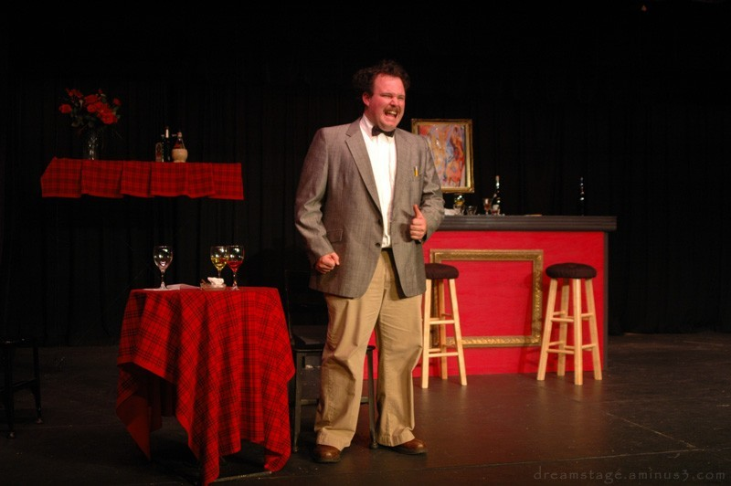 production photo picasso at the lapin agile