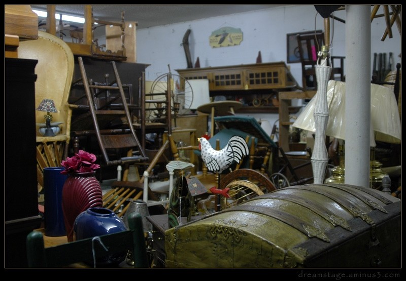room of resale