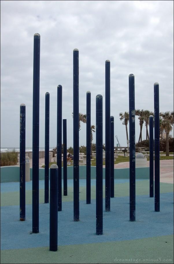 daytona beach park