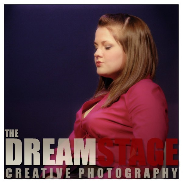 dream stage creative photography by ken mccoy