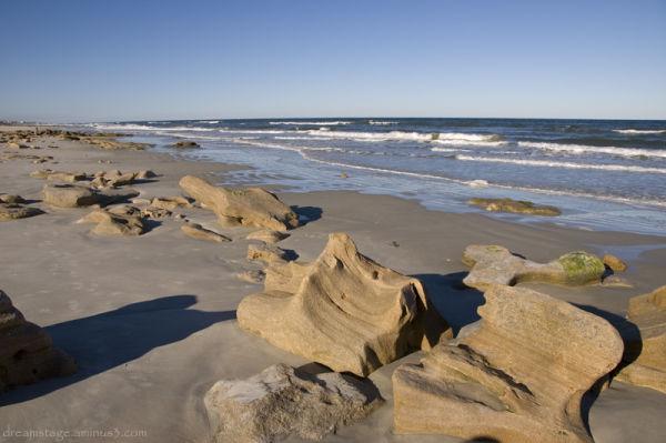 Tiffany's Beach