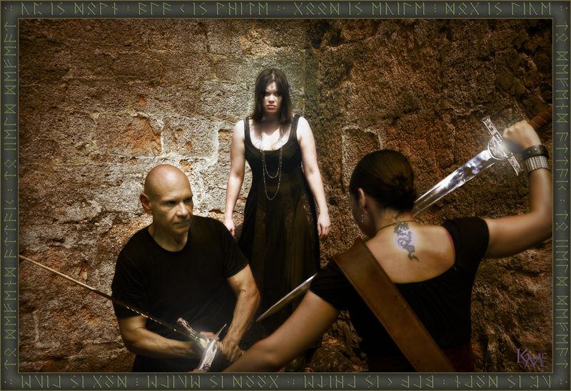 Swords & Sorcery 4