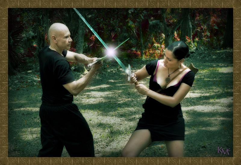 Swords & Sorcery 6