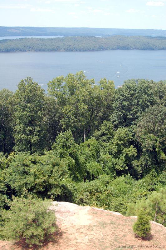Guntersvillle State Park 1