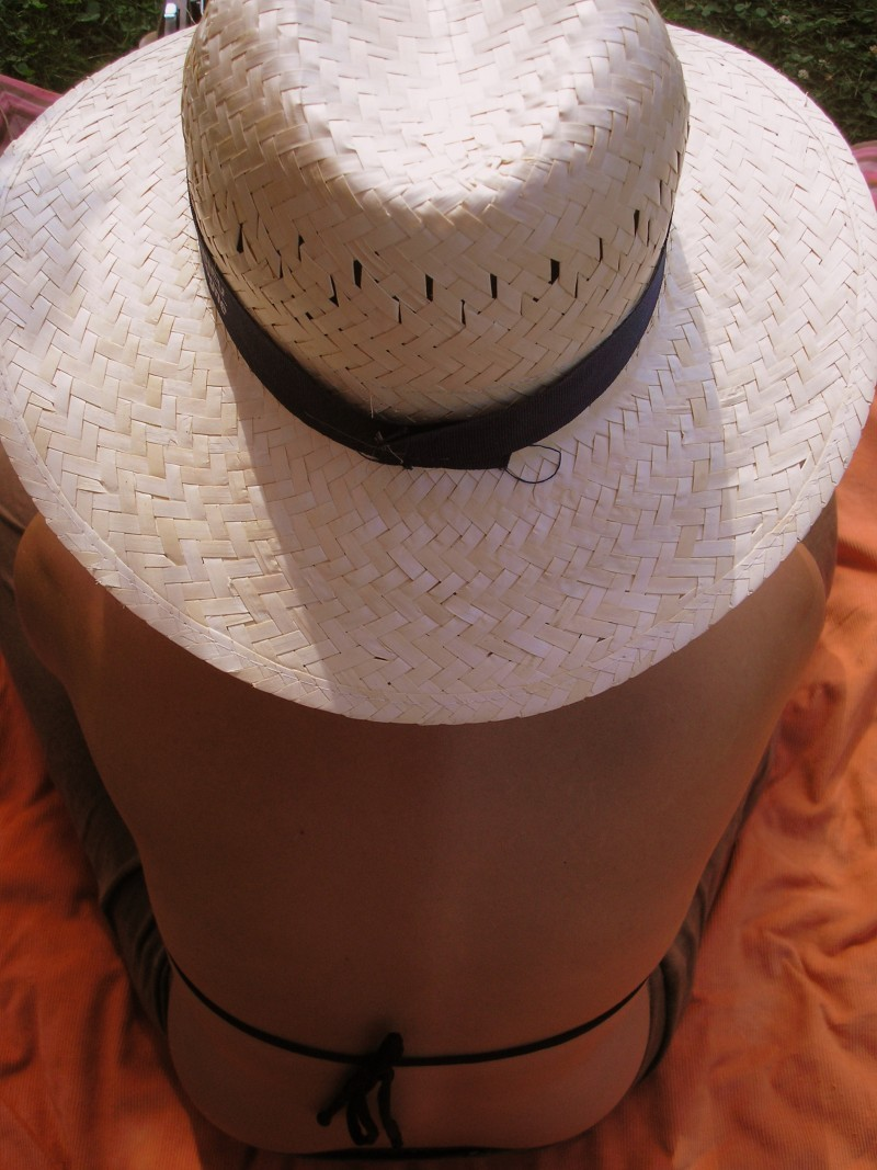 Hat #5