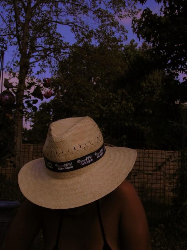 Hat #8