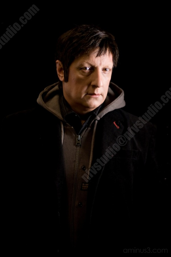 Robert Lepage portrait artist genius theatre