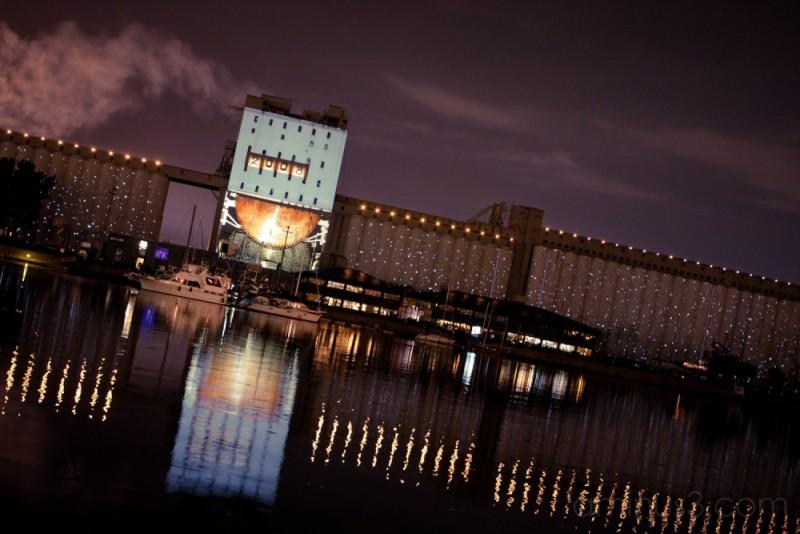 le Moulin à images