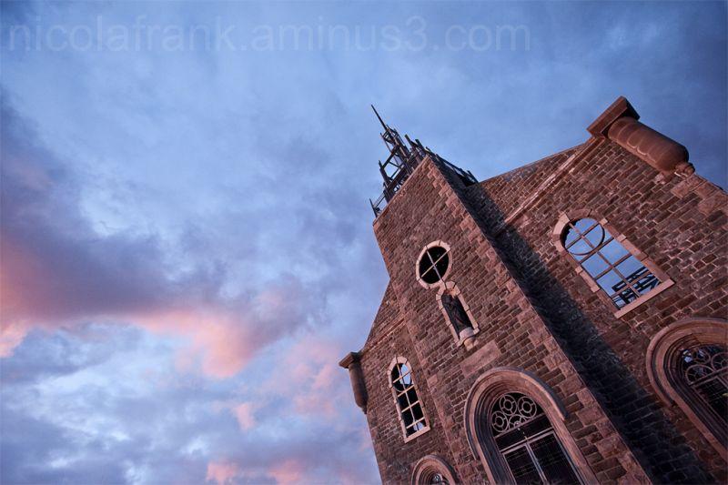 Église Notre-Dame-De-Foy