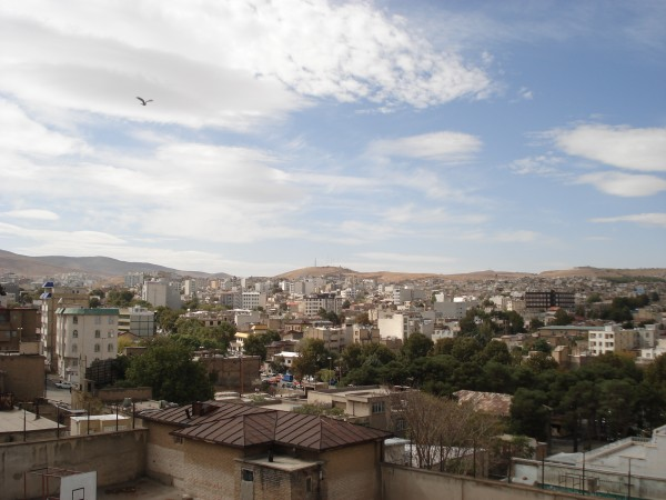 kermanshah city
