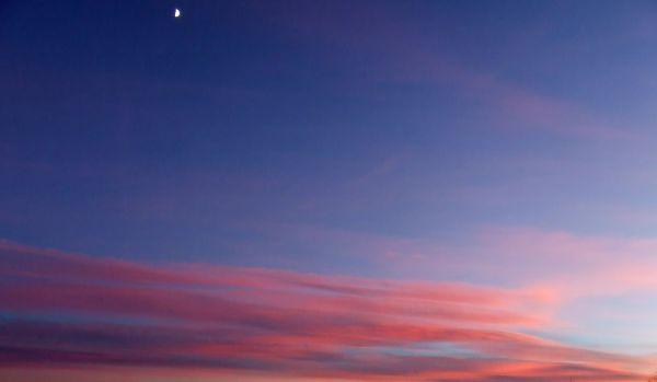 Evening Colors - Couleurs du soir