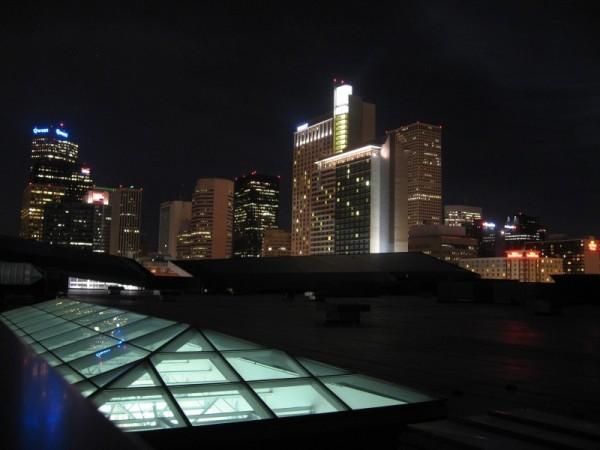 Minneapolis, Denver