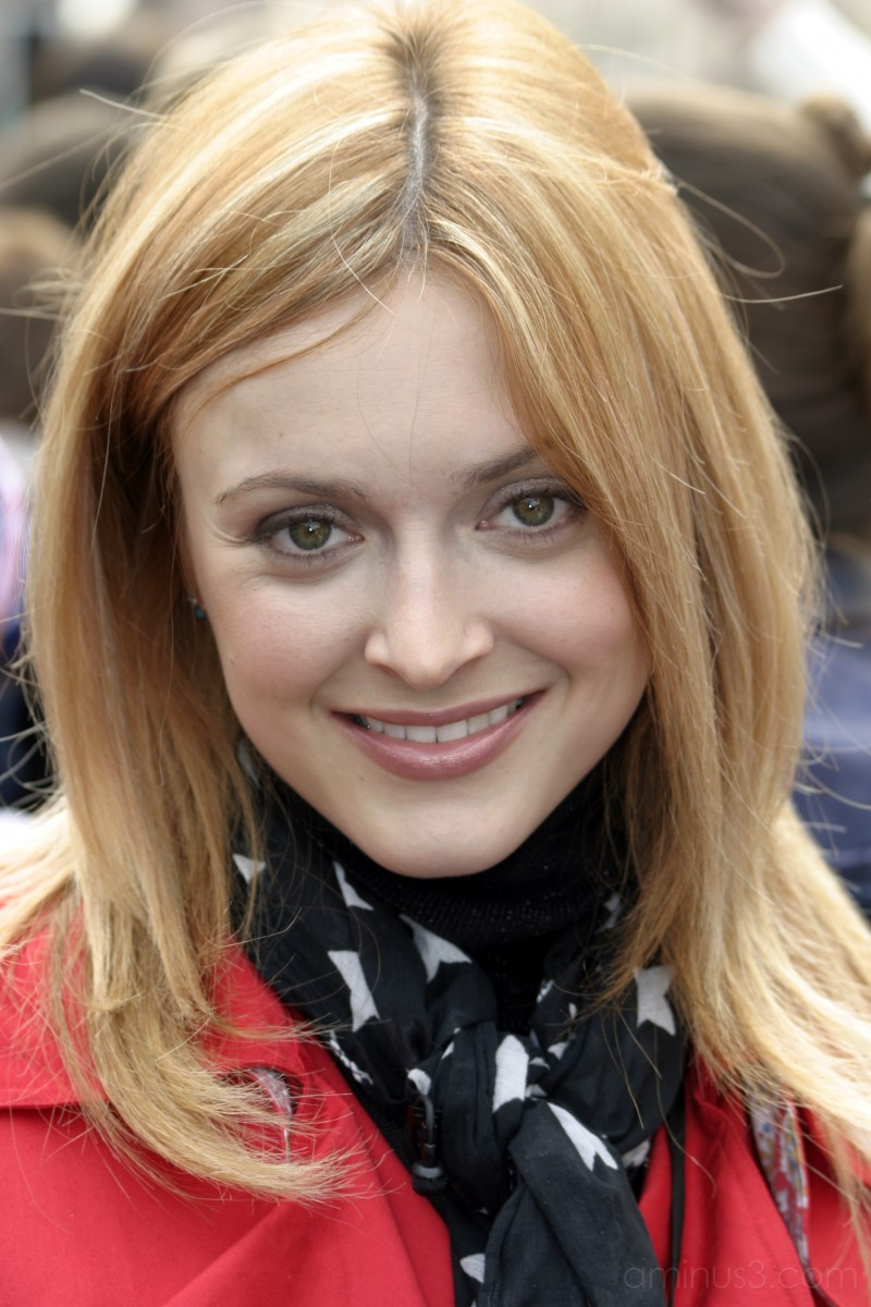 Hot Fearne Cotton by Craig Brophy