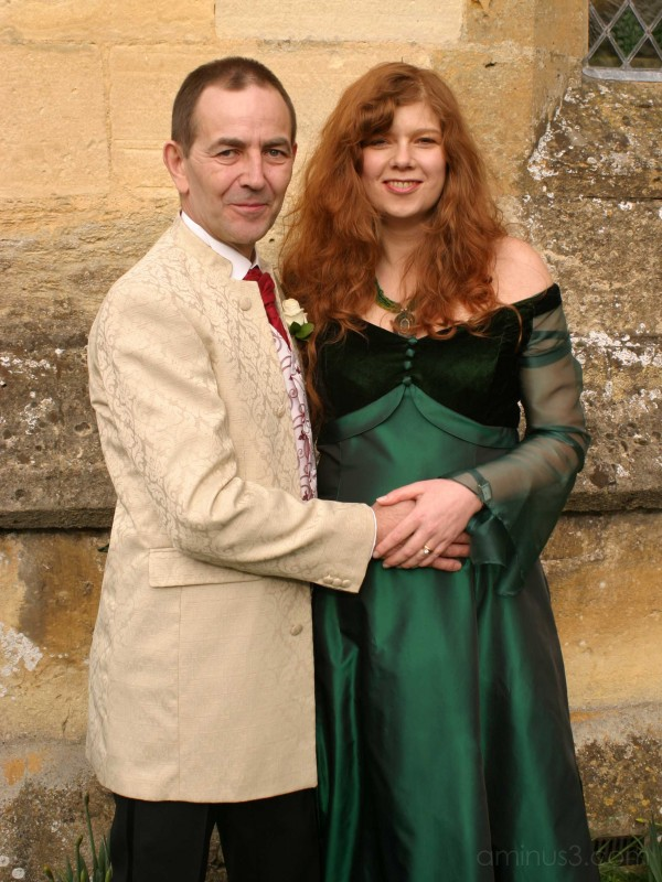 Wedding by Craig Brophy