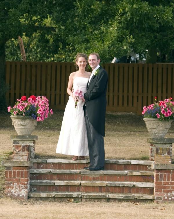 Barbara & Paul Wedding by Craig Brophy