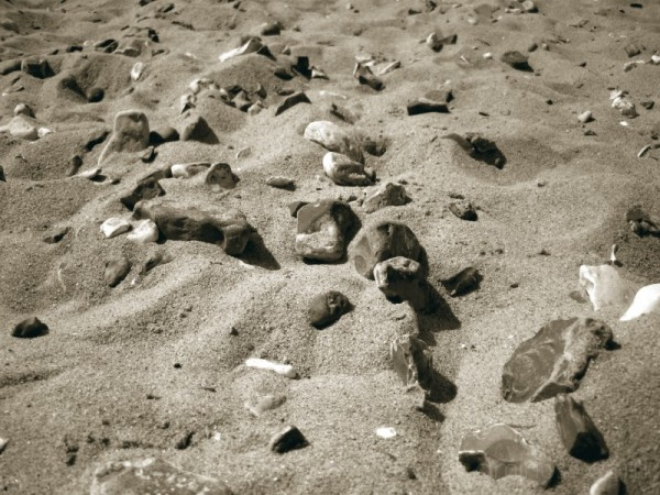 Stoney beach part2