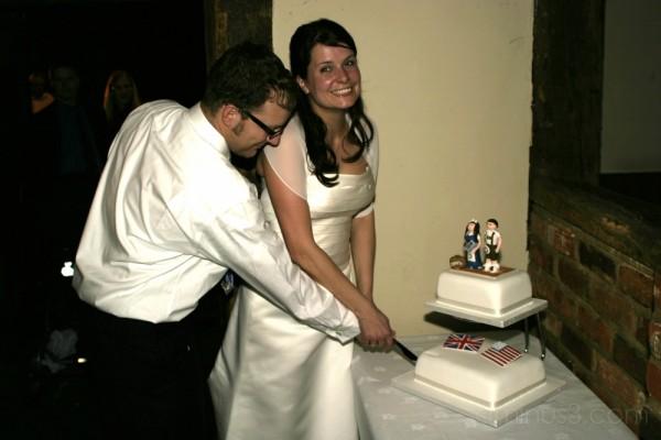 Julie and David's Wedding by Craig Brophy