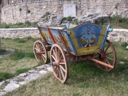 pretty wagon
