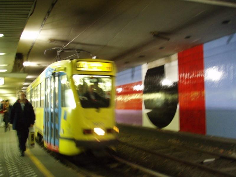 tram no 44