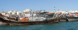Dubai creek 4