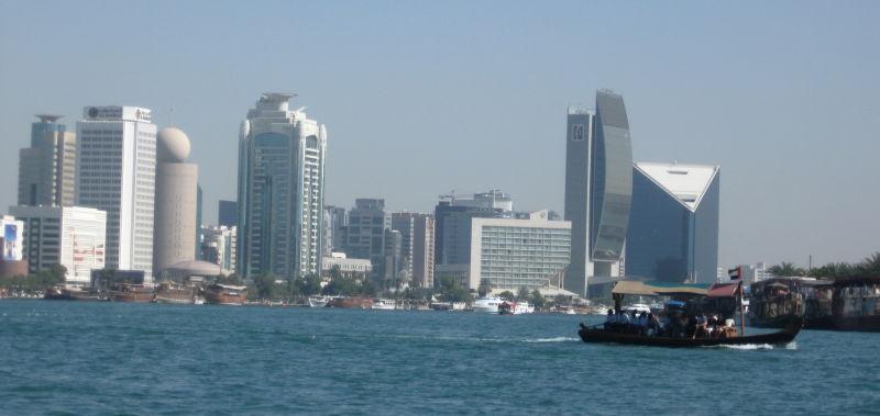 Dubai creek 6