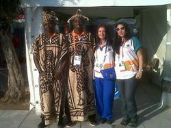 Closing Ceremony Special Olympics 2011.5