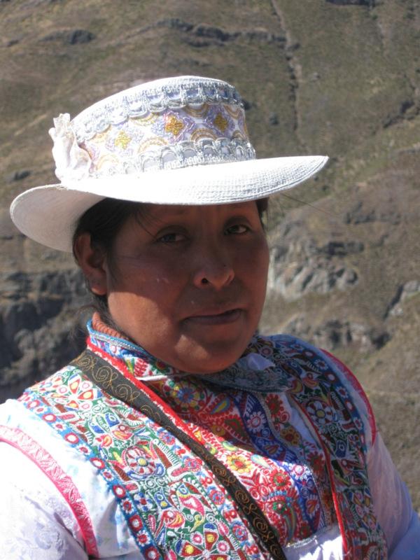 welcome to Peru 1