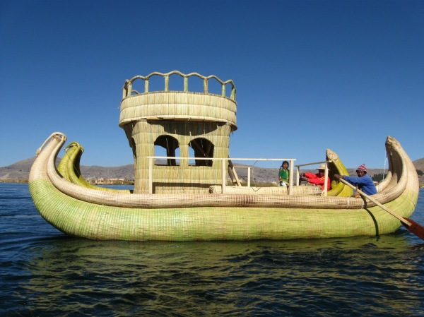 The floating palace 2