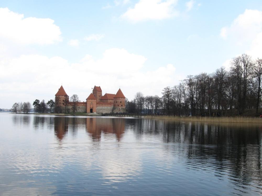 Trakai castle 2