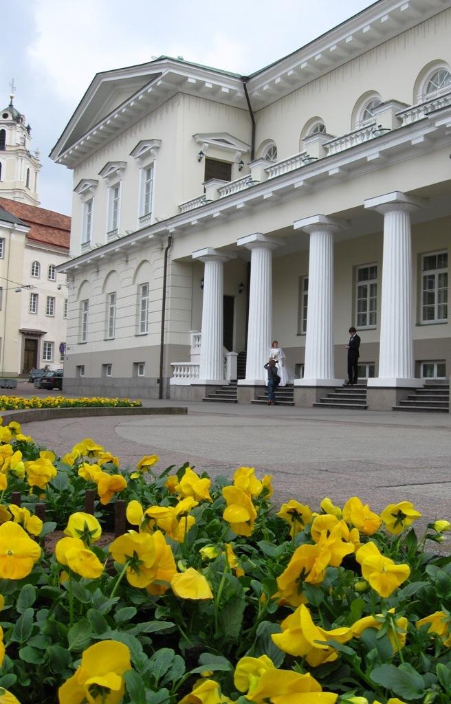 Vilnius ministry