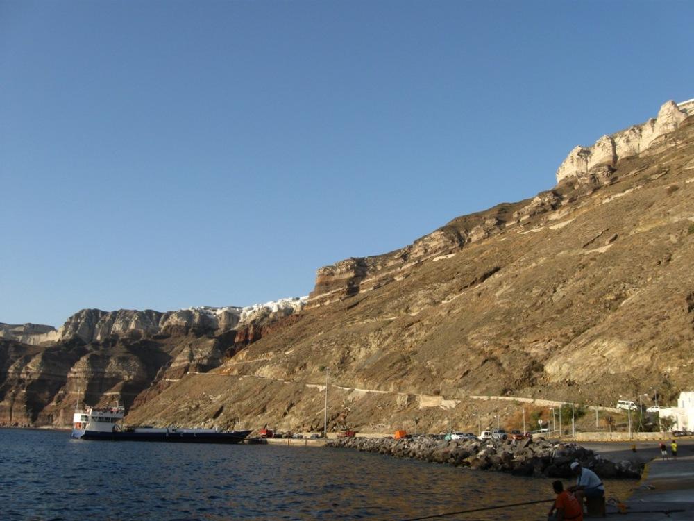 Greek summer 8