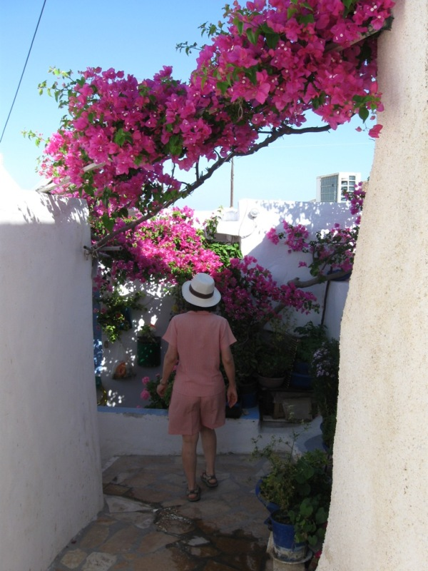 Greek summer 12