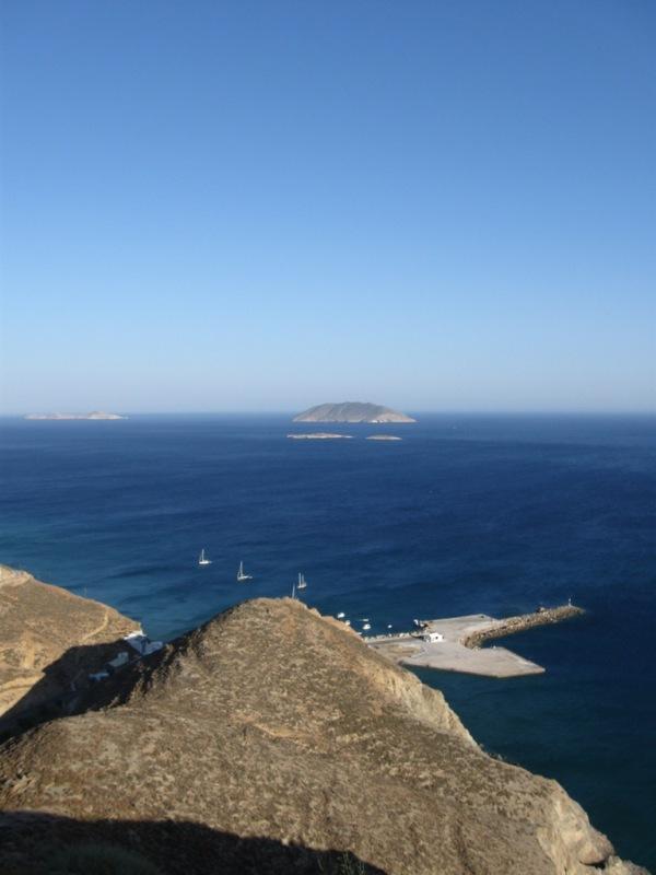 Greek summer 18