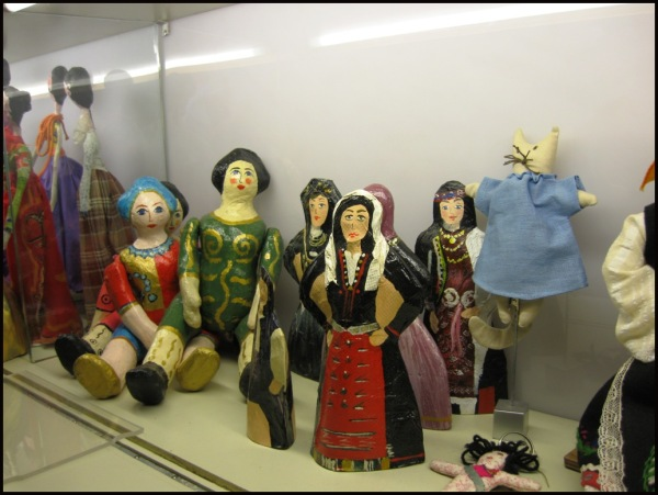 Thracian Ladies 2