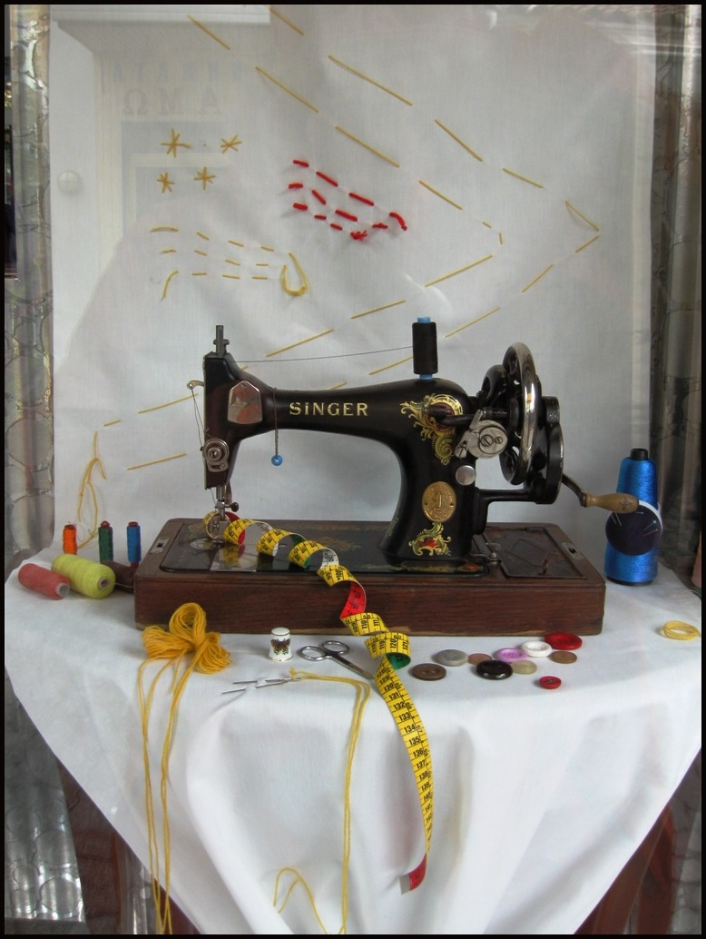 lets make some great garments