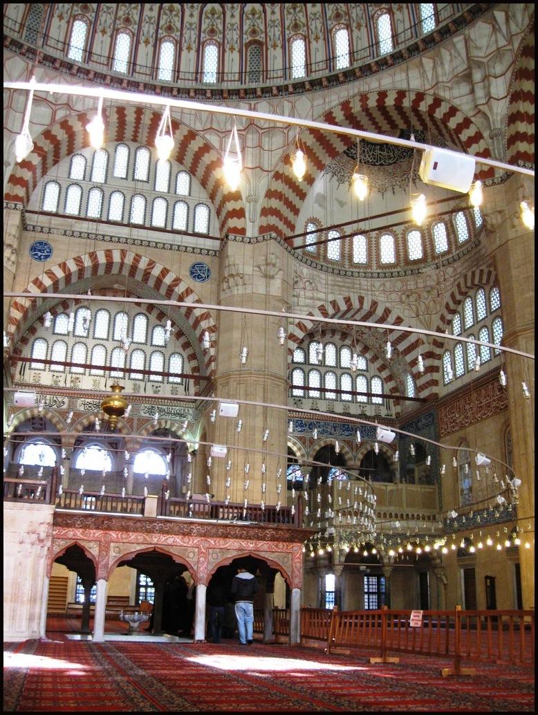 Adrianoupolis Grand Mosque 1