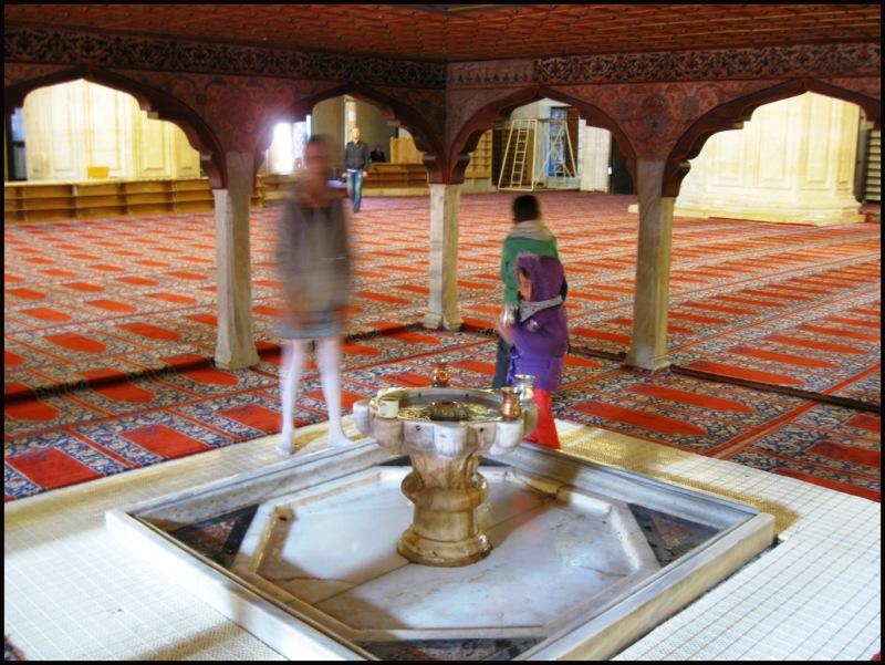 Adrianoupolis Grand Mosque 3