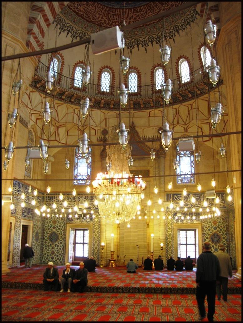 Adrianoupolis Grand Mosque 4