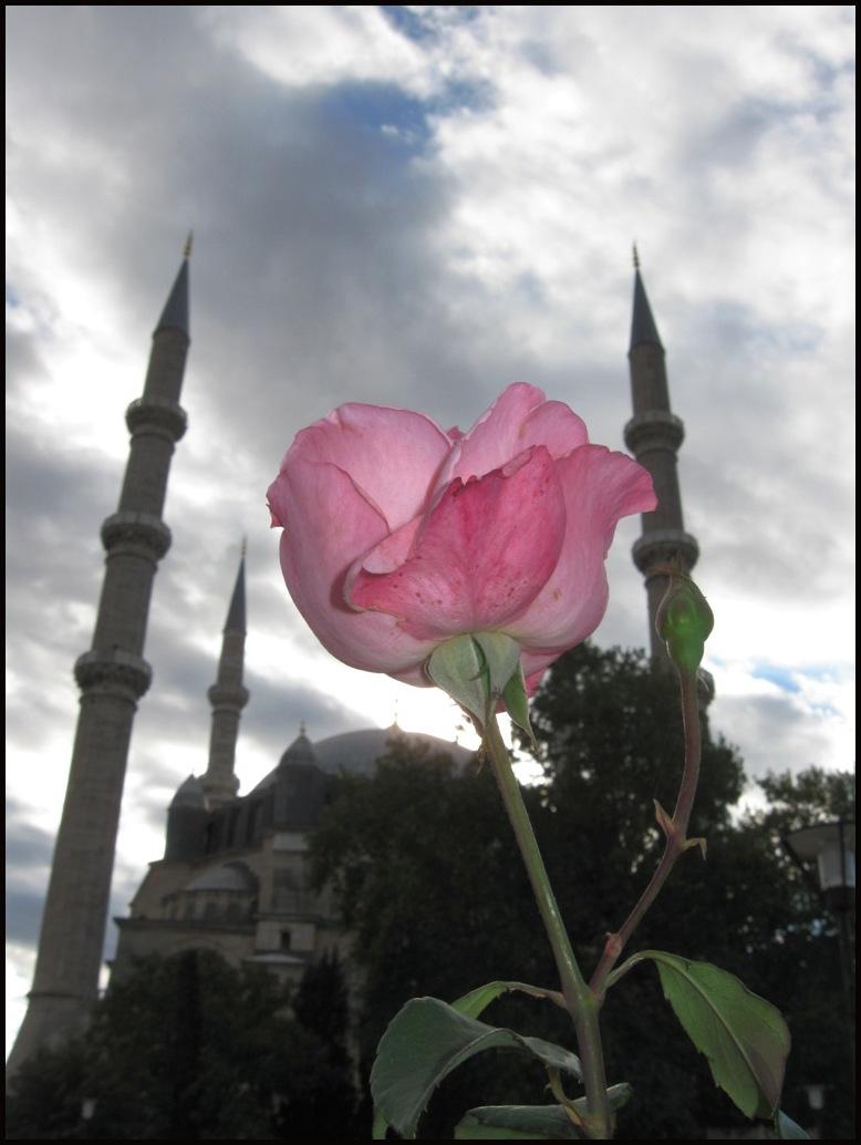 Adrianoupolis Grand Mosque 5