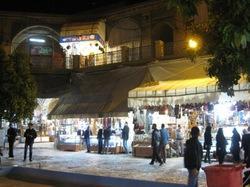 Shiraz market 1