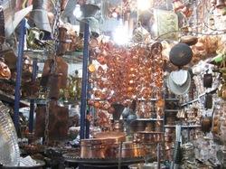 Shiraz market 4