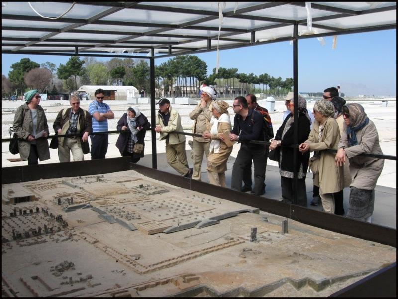mini Persepolis