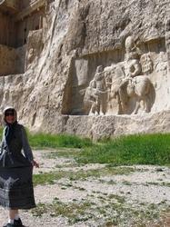 prettiest girl in Iran and Greece too!