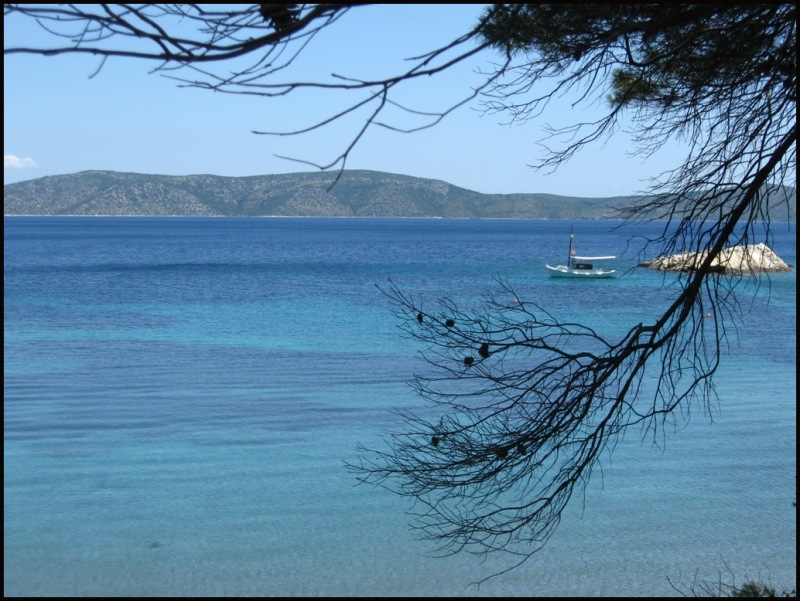 welcome to Alonissos